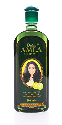 amla oil hair dabur