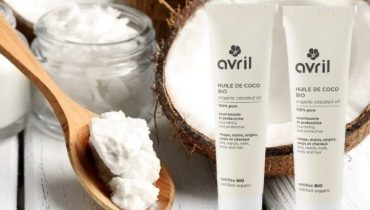 avril coconut oil for hair