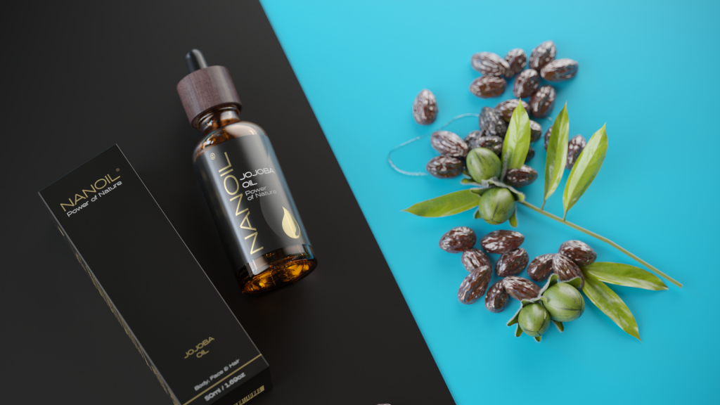 nanoil jojoba oil for hair