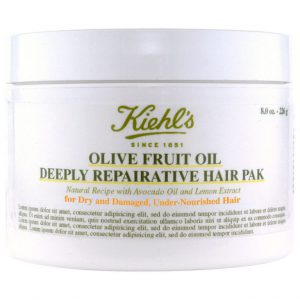 Kiehl's Olive Oil Hair Mask
