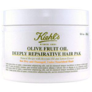 Kiehl's Olive Oil Hair Mask