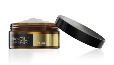 Nanoil Argan Oil Hair Mask
